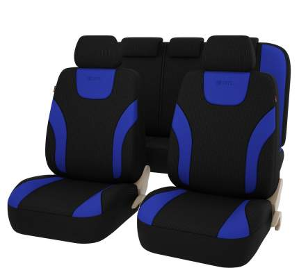 Чехлы GTL Step (Синий), полиэстер  + термопринт