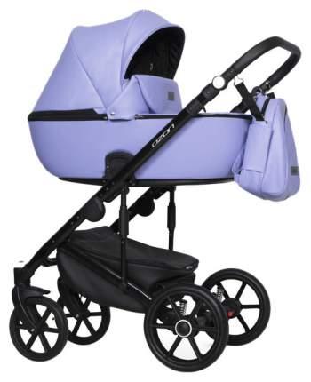 Детская коляска OZON Ecco 3 в 1 RIKO BASIC 21 светло-фиолетовый
