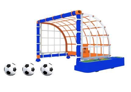 Подвижные футбольные ворота