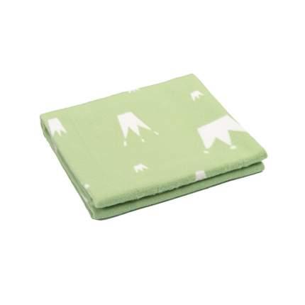 Одеяло хб байк. детское 57-8ЕТЖ 100-140 Премиум омела короны