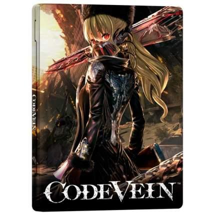 Игра для Xbox One Entertainment Code Vein Day One Edition