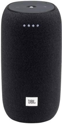 Беспроводная акустика JBL Link Portable Black (JBLLINKPORBLKRU)