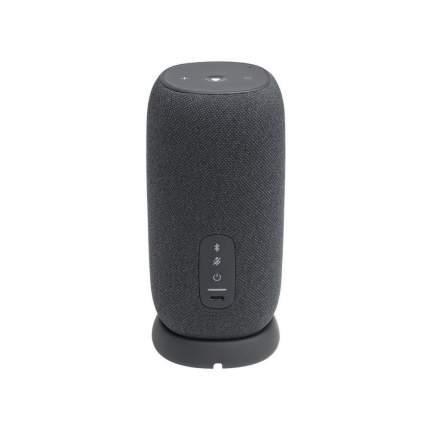Беспроводная акустика JBL Link Portable Gray (JBLLINKPORGRYRU)