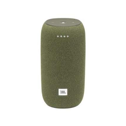 Беспроводная акустика JBL Link Portable Green (JBLLINKPORGRNRU)
