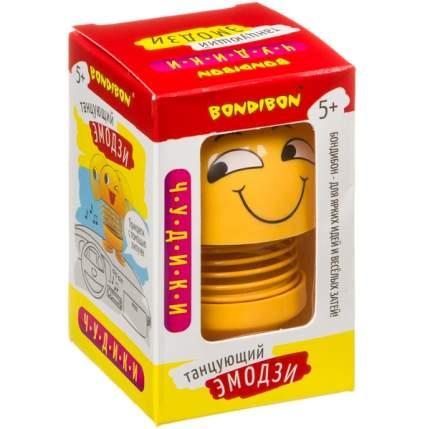 Пружинка Чудики - Эмодзи-хитрая улыбка Bondibon