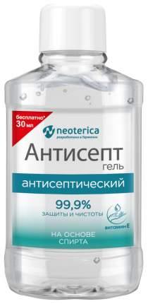 Антисептический гель NEOTERICA 130мл
