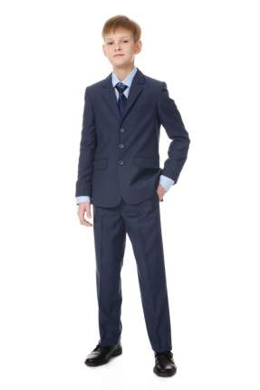 Школьный костюм SkyLake ШФ-777 Президент цв. синий, р. 34/134