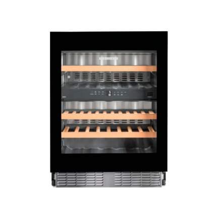 Встраиваемый винный шкаф Liebherr UWTgb 1682-21 001 Black