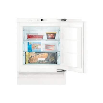 Встраиваемая морозильная камера Liebherr SUIG 1514-21 001