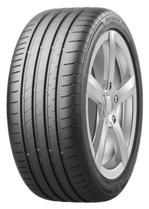 Шина летняя Bridgestone R19 255/40R19 POTENZA S007A 100Y XL