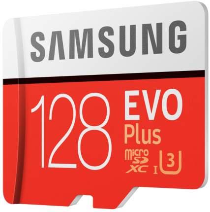 Карта памяти Samsung 128GB EVO plus (MB-MC128HARU)