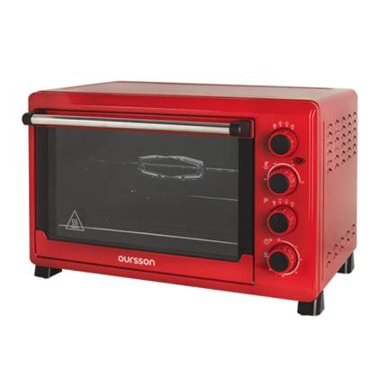 Мини-печь Oursson MO4225/RD Red