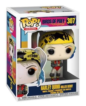Фигурка Funko POP! Birds of Prey Heroes: Harley Quinn