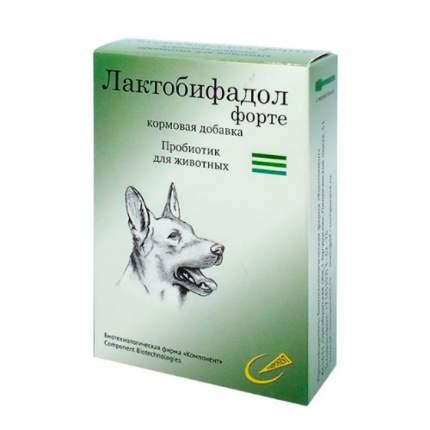 Лактобифадол форте, для собак, порошок, 50 г