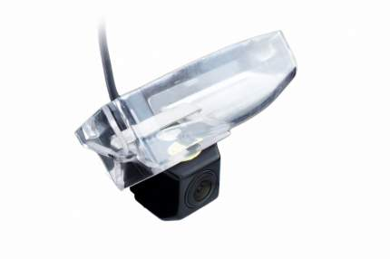 Камера заднего вида ParkGuru для Mazda 2 II (DE/DE2) (2007-2014), FC-0577-T2 SOD