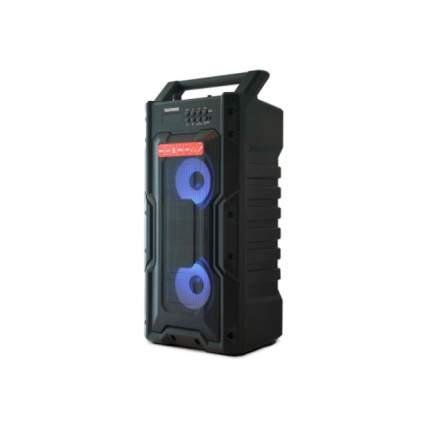 Музыкальный центр Telefunken TF-PS1278B Black