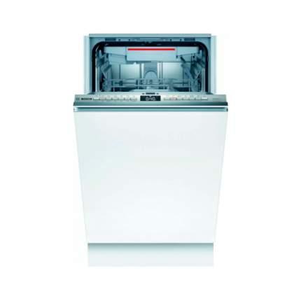 Встраиваемая посудомоечная машина Bosch Serie | 6 SPV6HMX2MR