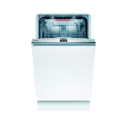 Встраиваемая посудомоечная машина Bosch Serie | 6 SPV6HMX5MR