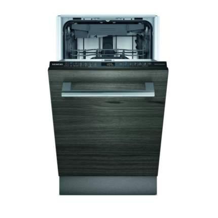 Встраиваемая посудомоечная машина Siemens iQ500 SR65HX30MR