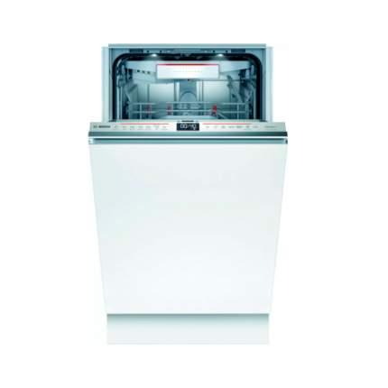 Встраиваемая посудомоечная машина Bosch Serie | 8 SPD8ZMX1MR