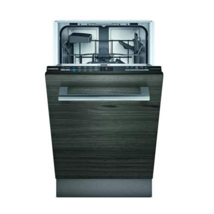 Встраиваемая посудомоечная машина Siemens iQ100 SR61IX1DKR