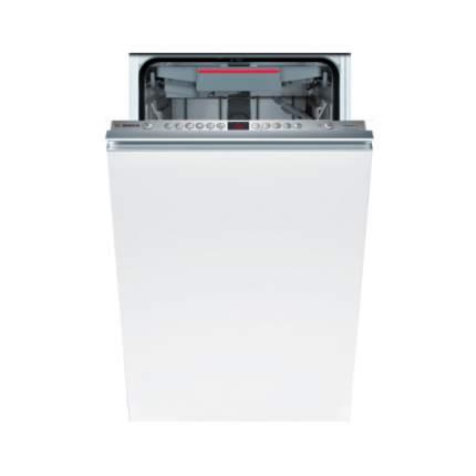 Встраиваемая посудомоечная машина 45 см Bosch Serie 6 SPV6HMX3MR