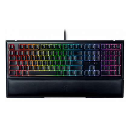 Игровая клавиатура Razer Ornata V2 (RZ03-03380700-R3R1)