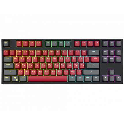 Игровая клавиатура Red Square Keyrox TKL Classic Black