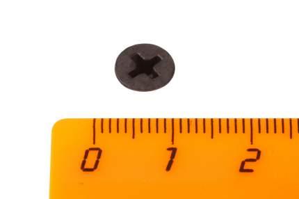 Саморезы Forceberg Home&DIY 3,5х41 мм, черные, 30 шт