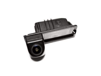 Камера заднего вида ParkGuru для Volkswagen Golf VI (2008-2012), Scirocco, FC-0836-T2 SOD