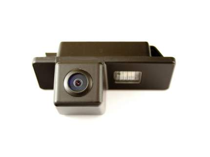 Автомобильная камера заднего вида ParkGuru для Citroen C5, FC-0846-T1 SOD