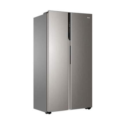 Холодильник Haier HRF-541DM7RU Silver
