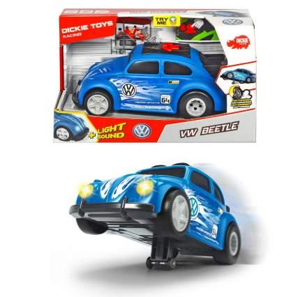 Рейсинговый монстр-трак Dickie VW Beetle 25,5 см