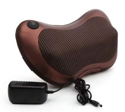 Car&Home Массажная подушка для шеи и спины Massage Pillow