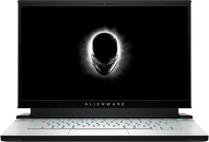 Игровой ноутбук Alienware M15-7502