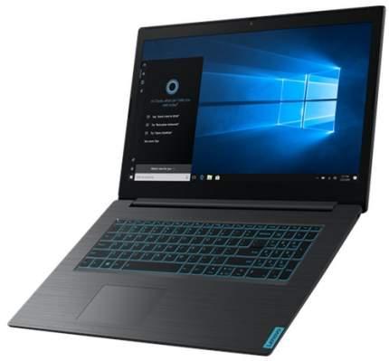 Игровой ноутбук Lenovo IdeaPad L340-17IRH Gaming (81LL00F2RU)