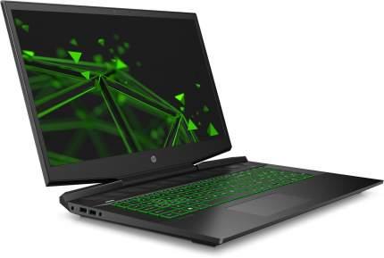 Игровой ноутбук HP Pavilion Gaming 16-a0013ur (1V1W5EA)
