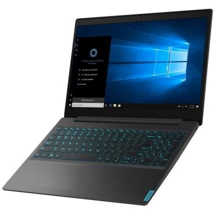 Игровой ноутбук Lenovo IdeaPad L340-15IRH Gaming (81LK01JHRU)