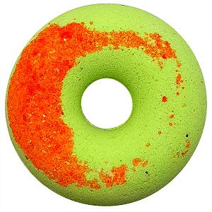 """КМ Гейзер для ванны """"Персиковый пончик с киви"""" 140 гр. *16(516113)"""