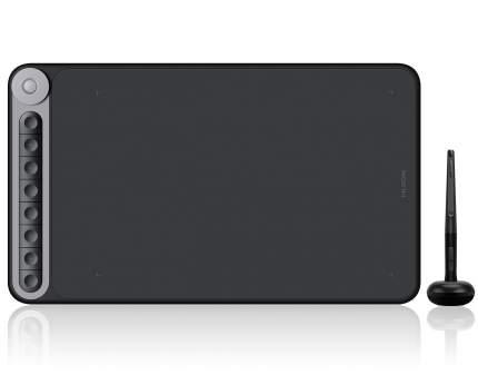 Графический планшет Huion Q620M Black