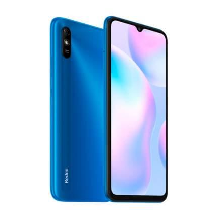Смартфон Redmi 9A 32GB Sky Blue