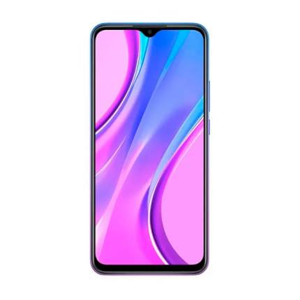 Смартфон Redmi 9 3+32GB Sunset Purple