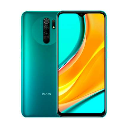 Смартфон Redmi 9 3+32GB Ocean Green