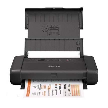 Принтер Canon PIXMA TR150 with battery