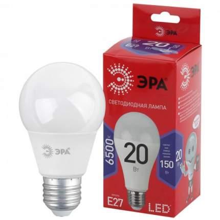 Лампа ЭРА LED A65-20W-865-E27 R