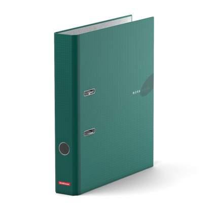 Папка–регистратор с арочным механизмом ErichKrause, Work inside, А4, 50 мм, зеленый