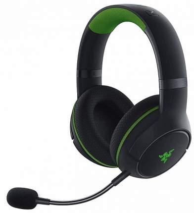 Игровая гарнитура Razer Kaira Pro для Xbox Series X/S Black