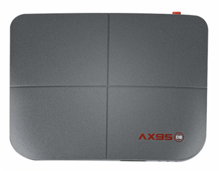 Медиаплеер Vontar AX95 4/64GB Grey