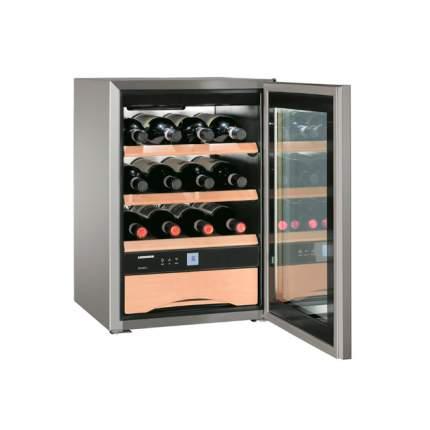 Винный шкаф Liebherr WKes 653-22 001