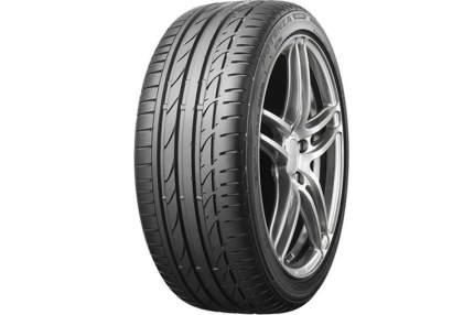 Шина летняя Bridgestone 245/40/18 Y 97 Potenza S001 XL Run Flat